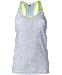Monreal London | Racerback Tank Top Medium Polyester/Spandex/Elastane