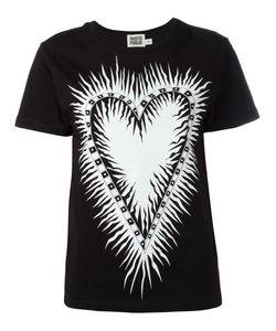 Fausto Puglisi | Slim-Fit T-Shirt Size 40