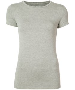 Majestic Filatures | Plain T-Shirt 4