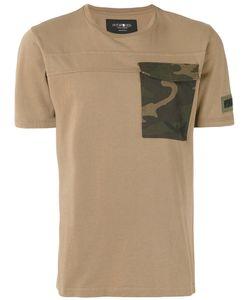 Hydrogen | Camouflage Pocket T-Shirt Men L