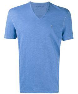 John Varvatos | V-Neck T-Shirt Size Small