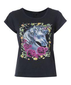 Marc Jacobs | Unicorn Print T-Shirt Women