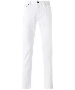 Salvatore Ferragamo   Slim-Fit Jeans 50