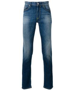 Pt05 | Slim Fit Jeans Size 36
