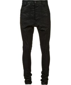 Julius | Drop-Crotch Super Skinny Jeans