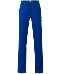 Massimo Alba | Slim-Fit Trousers 30