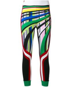 No Ka' Oi | Kela 7/8 Sports Leggings