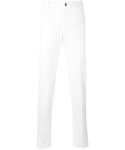 Incotex | Straight-Leg Trousers 52