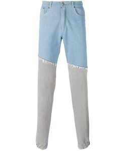 Andrea Crews | Straight Sweatpants Legs Trousers Large