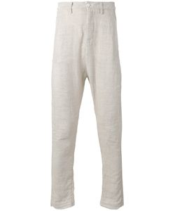 Poème Bohémien | Slim-Fit Trousers 46