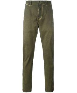 Al Duca D'Aosta | 1902 Regular Fit Trousers 56