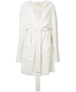 Beau Souci | Belted Sleeve Detail Cardi-Coat