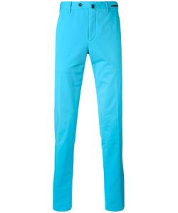 Pt01 | Slim-Fit Trousers Men 46