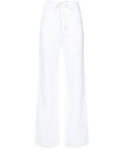 A.L.C. | . Lace-Up Detail Trousers 2