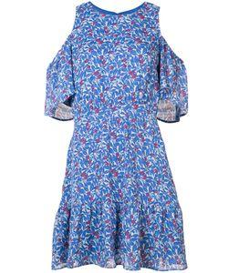 Tanya Taylor | Cold Shoulder Dress