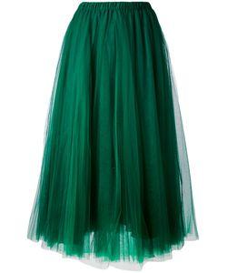 Rochas | Full Skirt