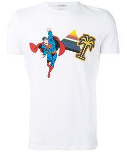 Iceberg | Printed T-Shirt S