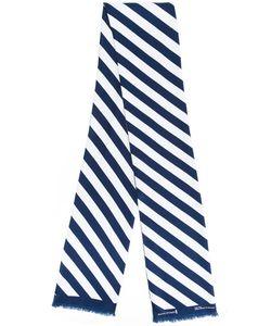 Mackintosh | Striped Scarf