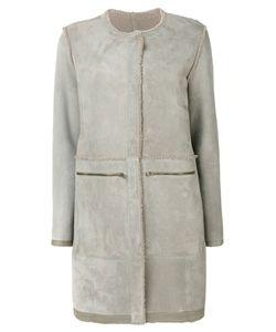 Sprung Frères | Shearling Coat Women