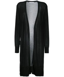 Astraet | Long Open Cardigan Cotton