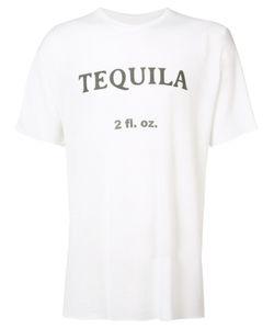 The Elder Statesman | Tequila Print T-Shirt