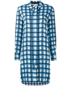 Diane von Furstenberg | Checked Dress Size 10