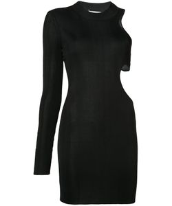 Beau Souci | Fitted Cut-Out Dress