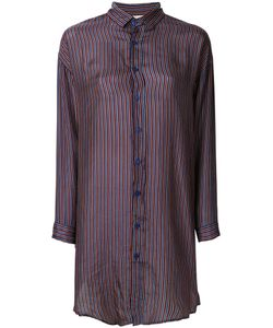 Mes Demoiselles | Floaty Striped Shirt