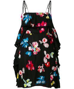Tanya Taylor | Embroidered Mini Dress