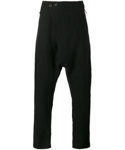 Lost And Found Rooms | Lost Found Rooms Drop-Crotch Trousers