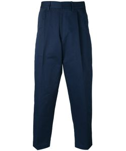 The Gigi | Craig Cropped Trousers Size 52