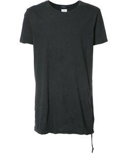 Ksubi   Plain T-Shirt Xl Cotton