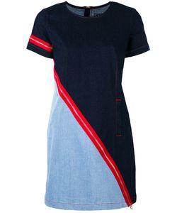 House Of Holland | Denim Zip Dress
