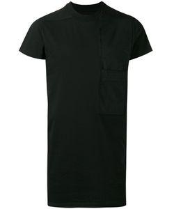 Rick Owens DRKSHDW | Crew Neck T-Shirt Size Medium