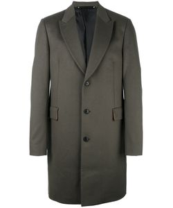 Paul Smith | Single Breasted Coat 42