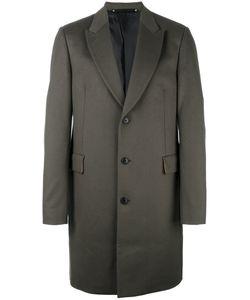 Paul Smith | Single Breasted Coat 42