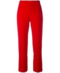 Erika Cavallini | Cropped Trousers Size 42
