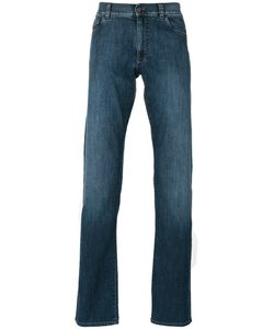 Canali | Slim-Fit Jeans 54