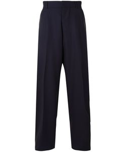 E. Tautz | Terry Trousers
