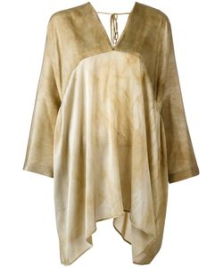 Uma Wang | Draped Tunic Size Medium