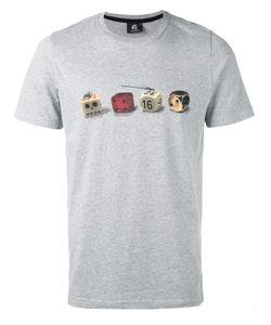 PS Paul Smith | Dice Print T-Shirt Men