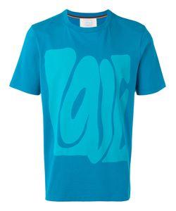 Paul Smith London | Love Print T-Shirt Size Medium