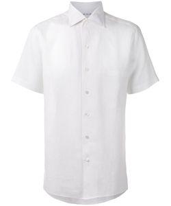 Loro Piana   Short Sleeve Shirt Size Small