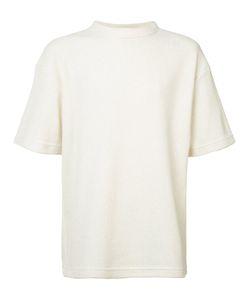 John Elliott   Raschel Mock T-Shirt