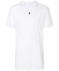 11 By Boris Bidjan Saberi | Logo T-Shirt