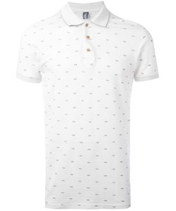 Fefè | Sunglasses Print Polo Shirt Medium