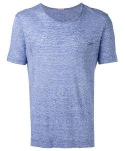 Massimo Alba | Pocket Detail T-Shirt Size Small