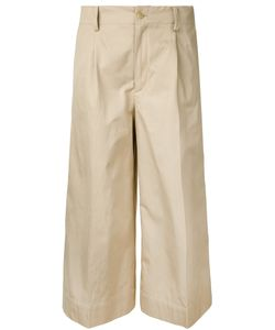 08Sircus | Cropped Trousers Women
