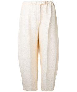 Boboutic   Cropped Trousers Women