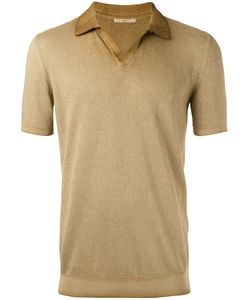 Nuur | Plain Polo Shirt 52 Cotton